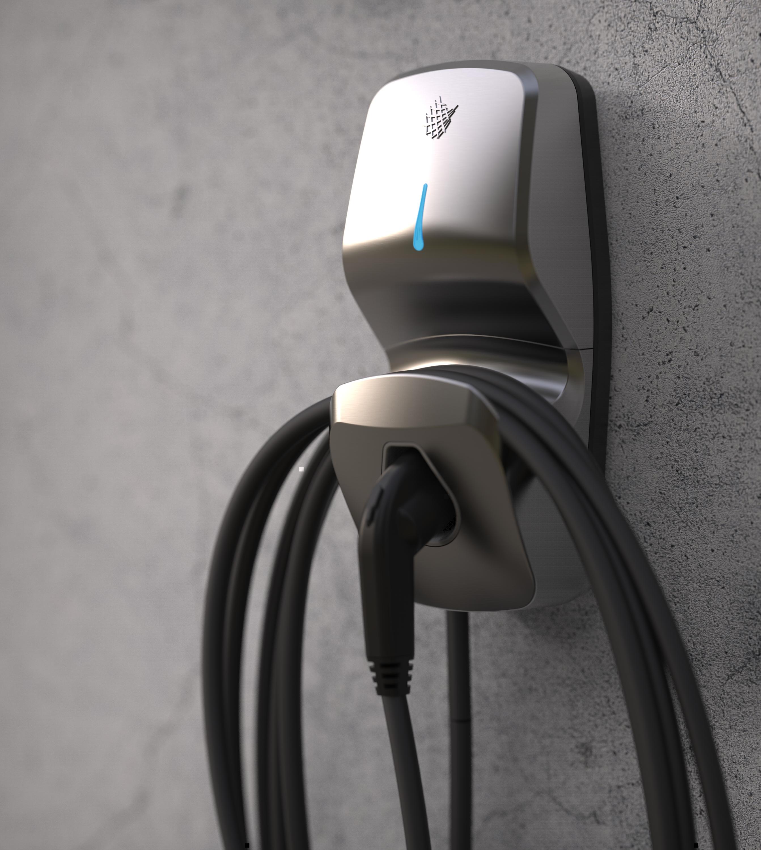 Addenergie - borne de recharge éleectrique