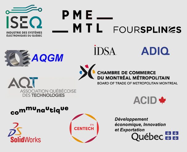 Association professionnel design industriel Québec